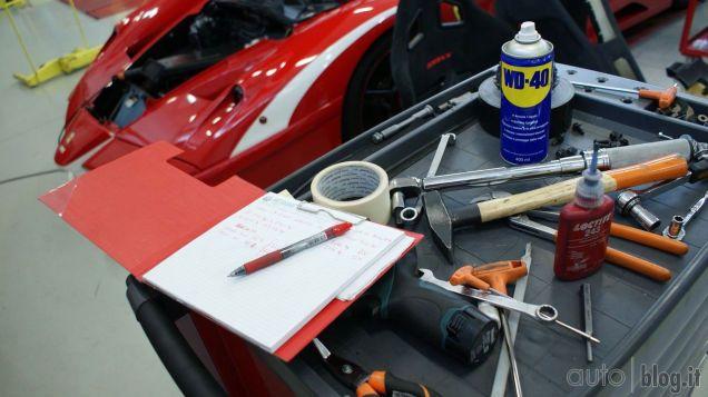 Ferrari FXX Corse Clienti gallery #ferrarifxx