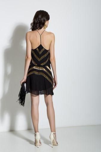Animale - vestido deco - R$ 1.698,00