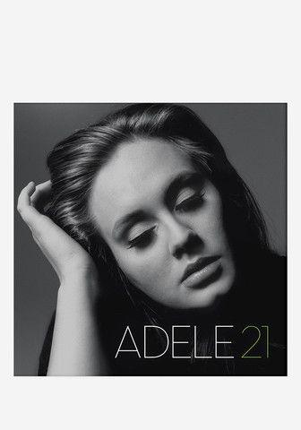 Adele 21 Lp Adele Songs Adele Albums