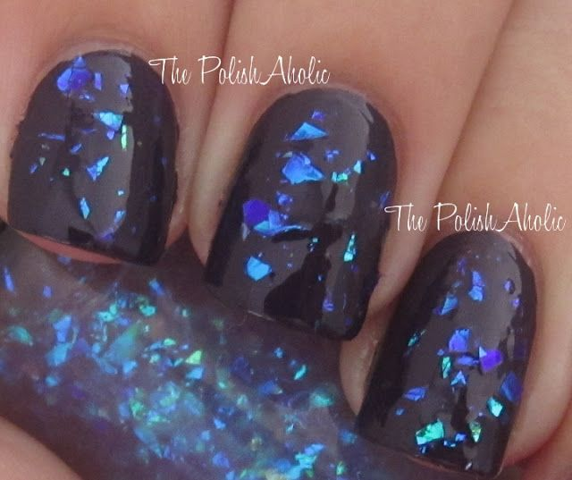 Revlon Moon Candy Collection nail polish in the duo color Orbit ...