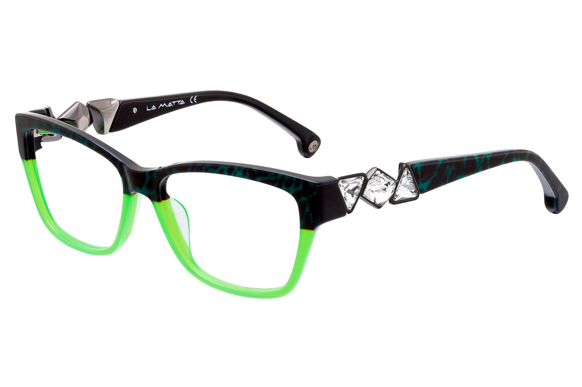 La Matta Eyewear by Area98 - Mod. LM3182 #eyewear #glasses #frame #women #style #accessories #fashion