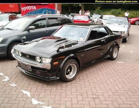 toyota classic cars jaguar #Toyotaclassiccars