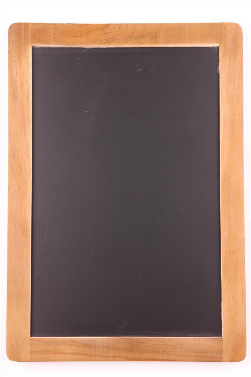 Chalkboard A3 Chalkboard Chalkboards