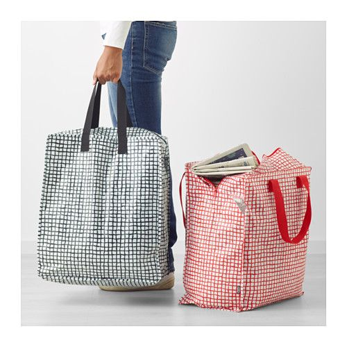 Us Furniture And Home Furnishings Bags Shopping Bag Storage Large Storage Bags