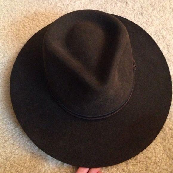 Men s Orvis cowboy hat  86ba6542776