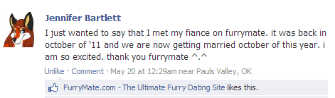 FurryMate, Furry Dating Site, Furry Love, Meet Furries