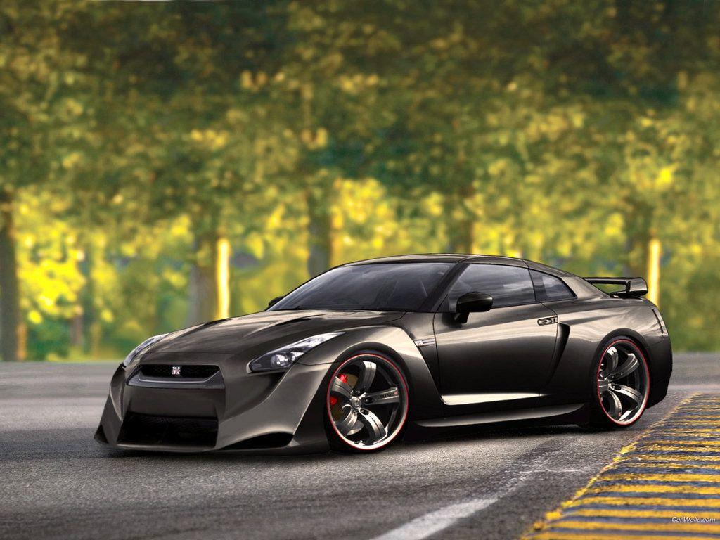 Nismo GTR Tune by Morfiuss on deviantART Nissan, Nissan