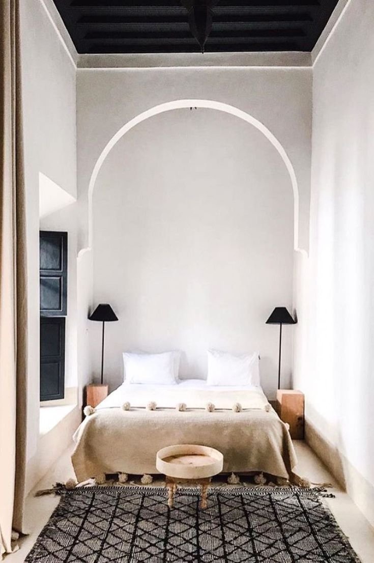 30+ BEST SMALL BEDROOM DECORATION IDEAS 2019 Page 13 of