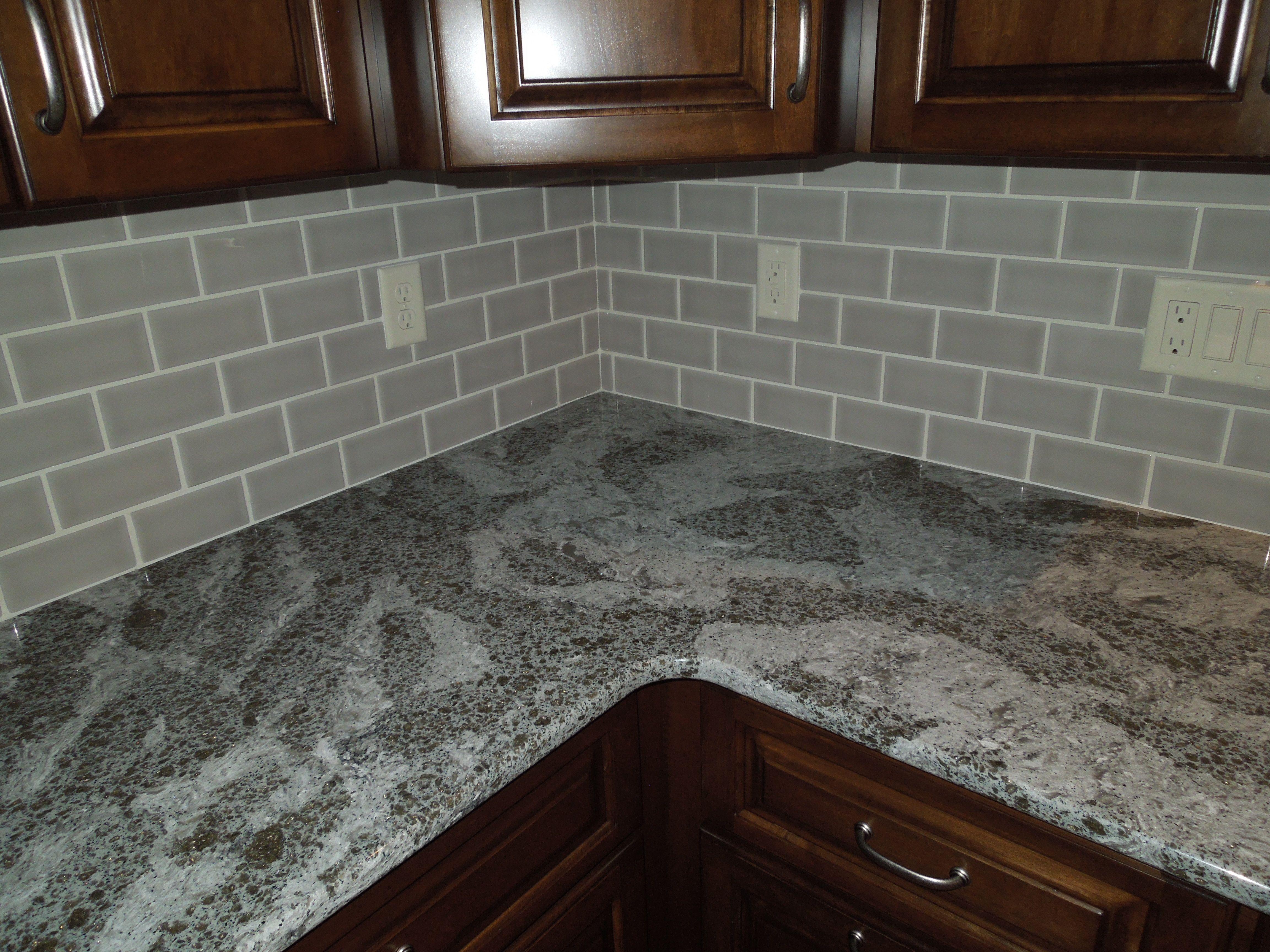 Arabesque Tile Backsplash Kitchen Back Splashes