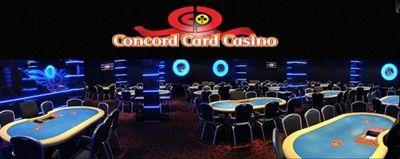 Concord Casino Bregenz