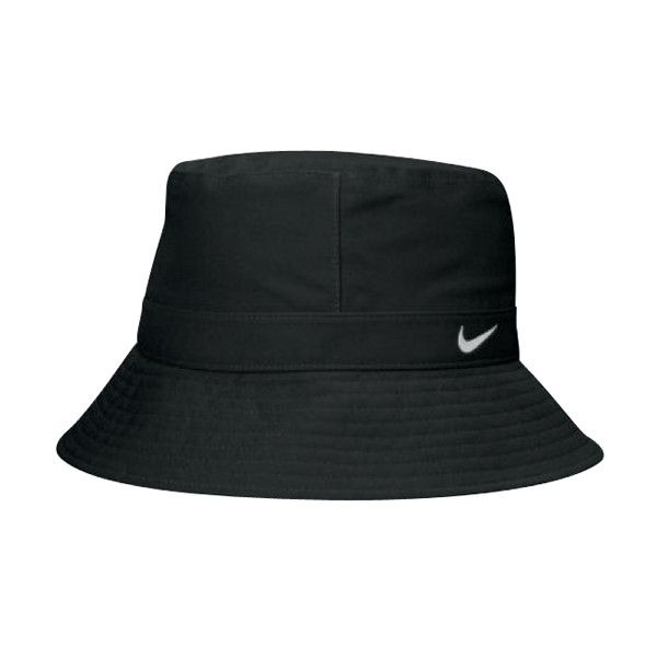 dc88106e1 Nike Golf Storm-FIT Bucket Hat ❤ liked on Polyvore featuring ...