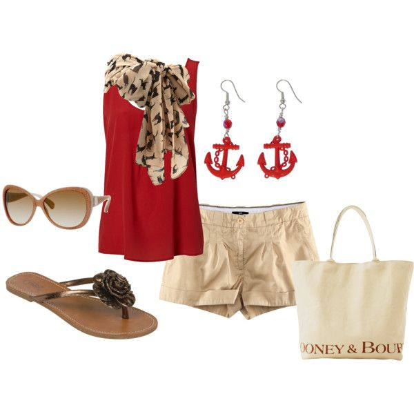 boating, created by tina-whitbeck-ellis.polyvore.com