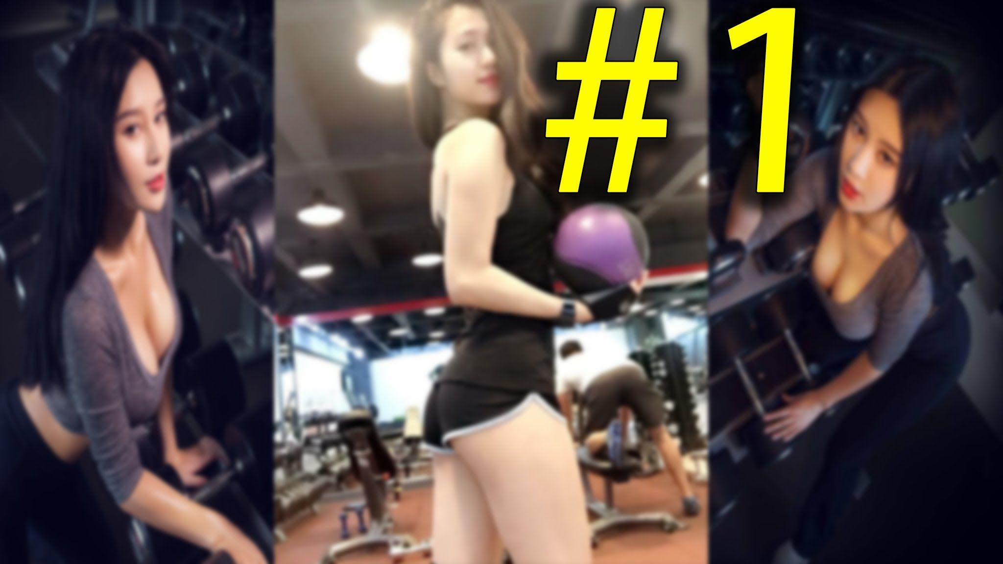 Bodybuilding Gym Fitness Motivation - Love Gym #1