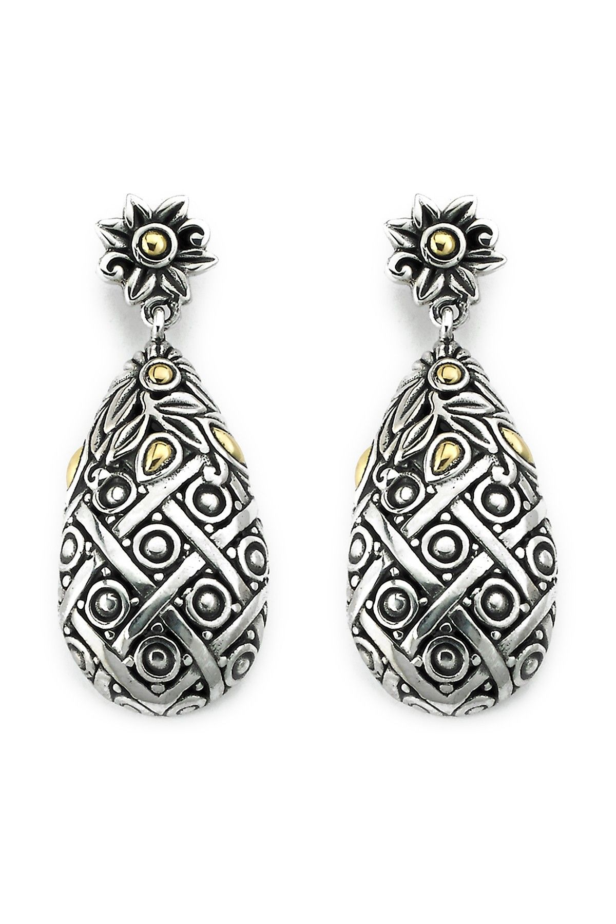 gallery jewelry the oyster shaped pear products earrings bay of drop