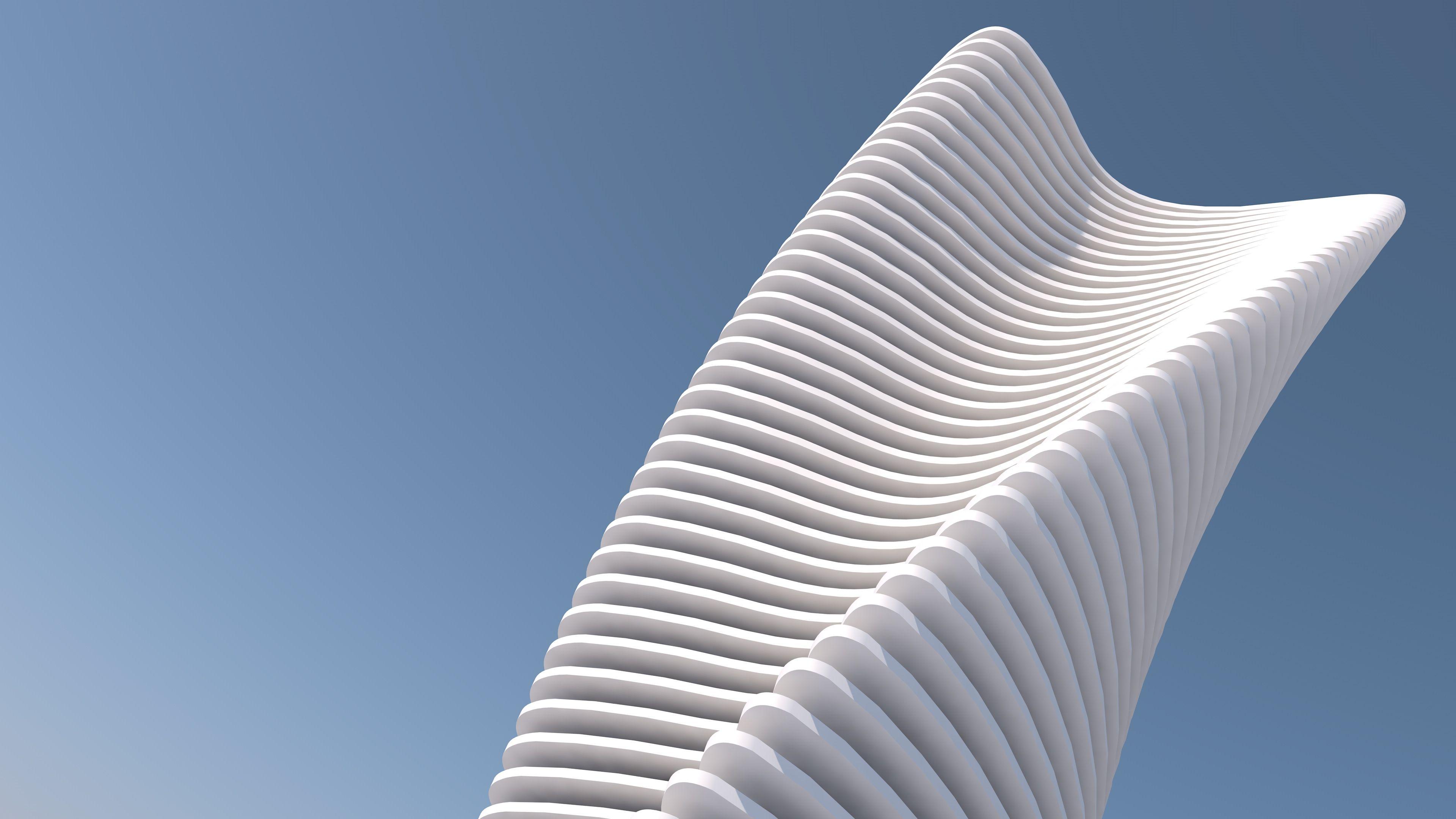Minimal Architecture Wallpaper 3840 X 2160 Minimalist Architecture Architecture Wallpaper Minimal Architecture