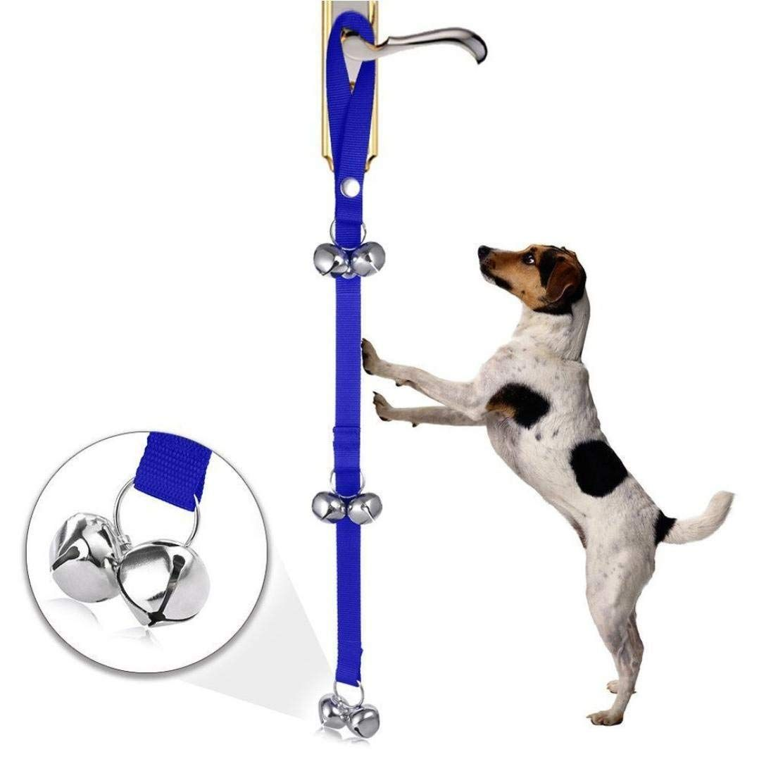 Coppen 2018 New Dog Doorbells For Dog Useful Training And