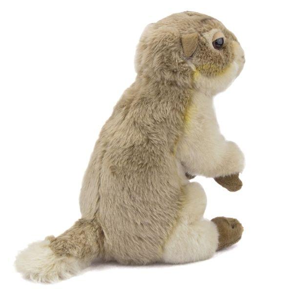Realistic Stuffed Animals Want To Make Your Stuffed Animal Unique Add A Custom Printed Bandana Dog Stuffed Animal Animals Plush Dog