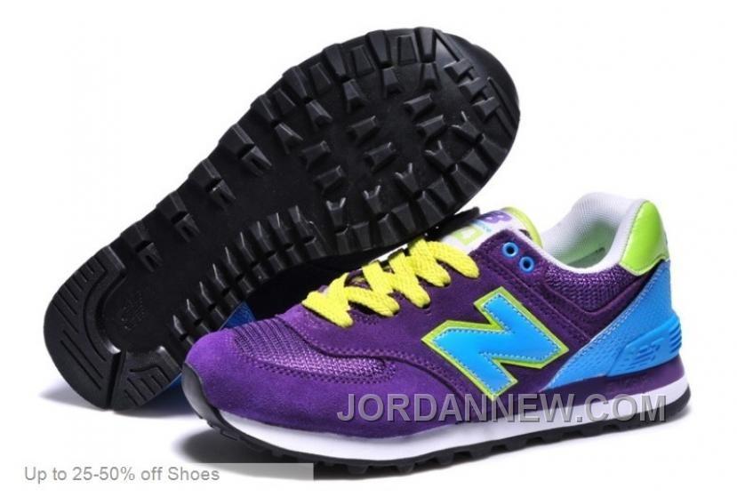 http://www.jordannew.com/new-balance-women-574-casual-shoes-purple-blue-lastest.html NEW BALANCE WOMEN 574 CASUAL SHOES PURPLE BLUE LASTEST Only 68.73€ , Free Shipping!