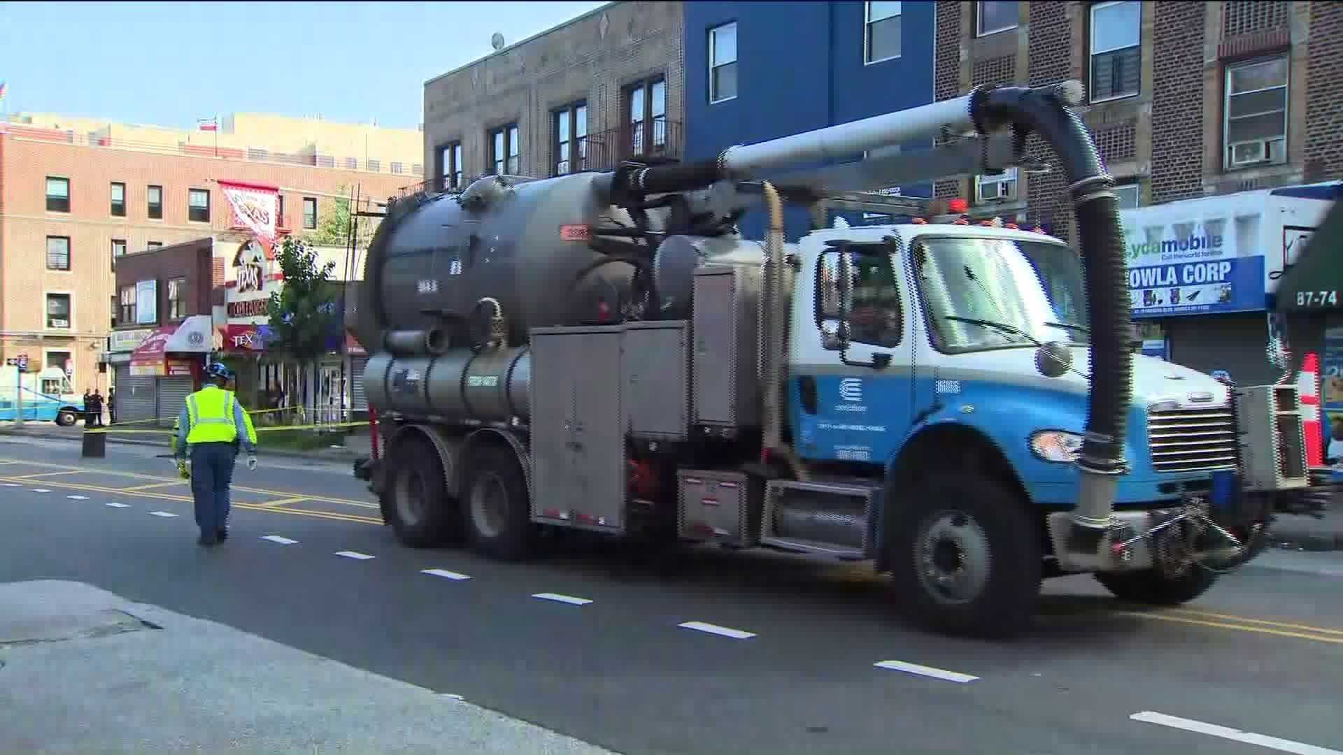 Con edison working to restore power to customers in nyc nyc