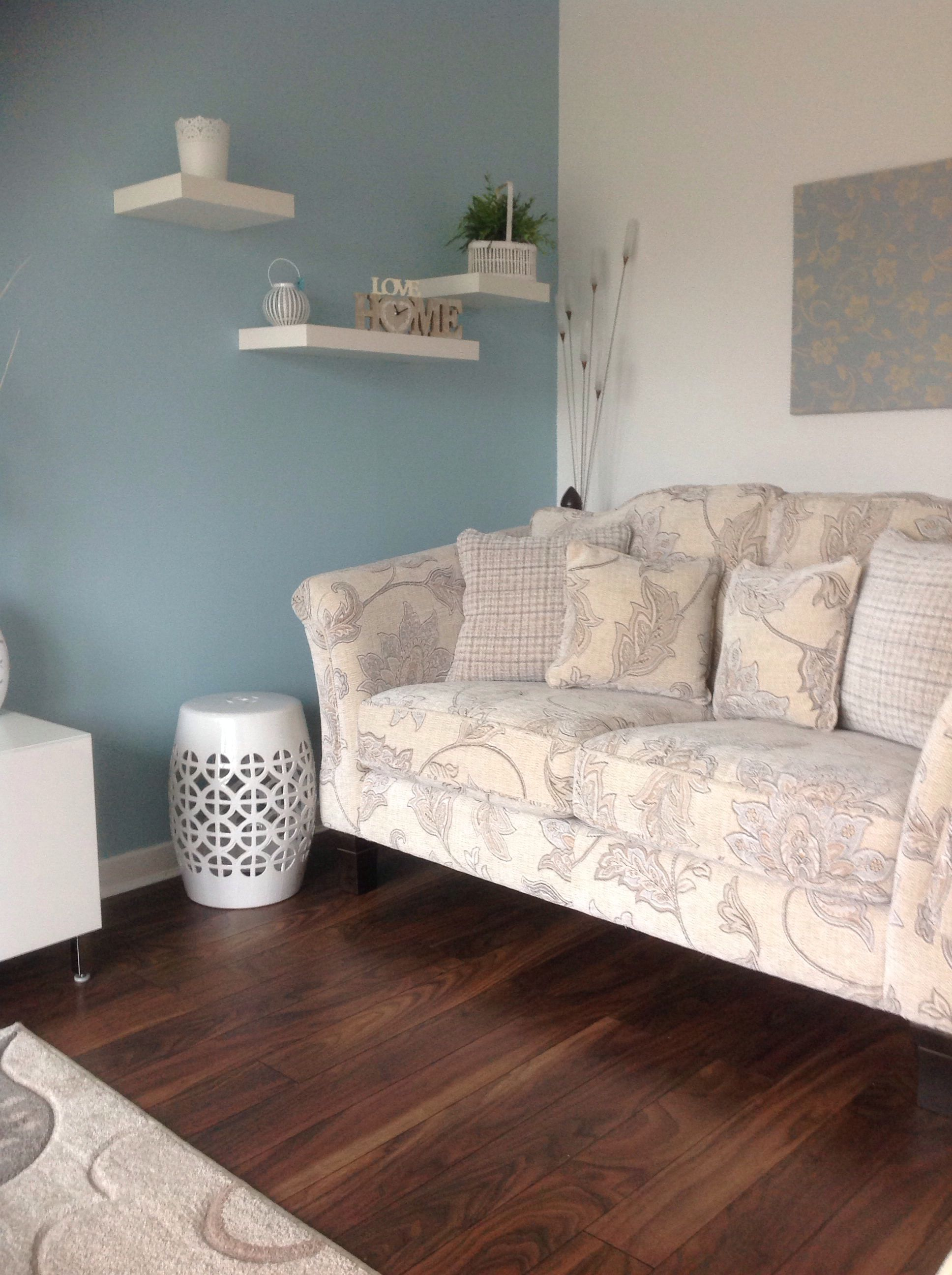 My Duck Egg Blue Lounge
