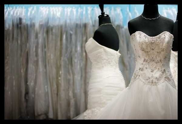 Wedding Dress Consignment Mn 2018 Elegant