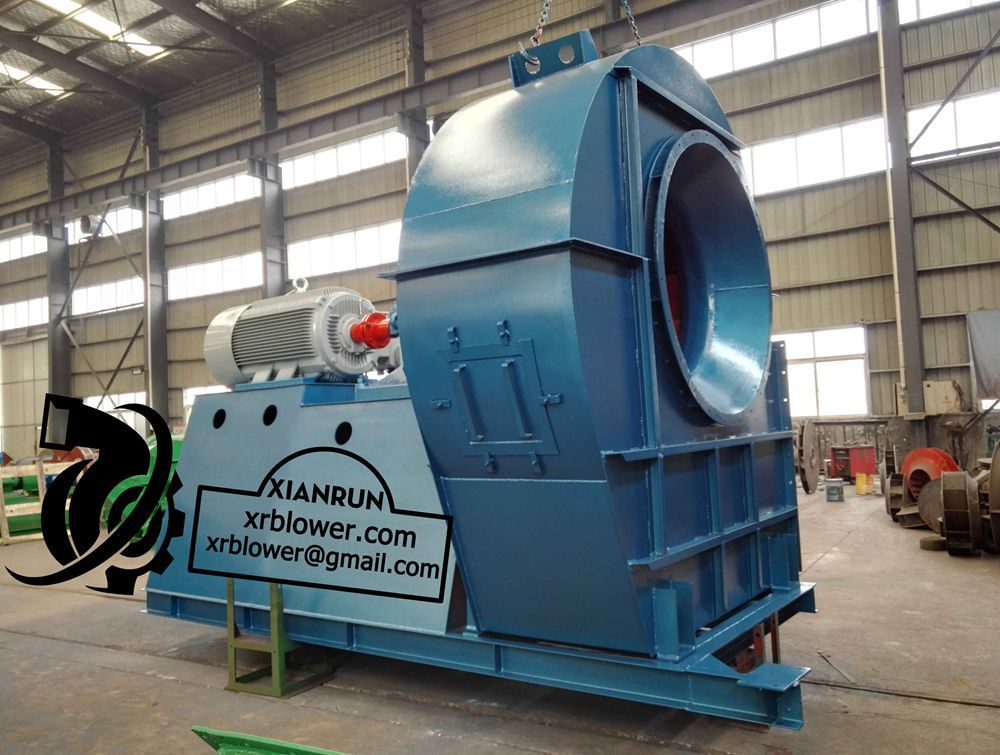 Commercial Fans Blowers : Xianrun blower industrial fans and blowers for ventilation