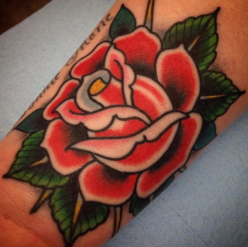Tatuaje Americano Tradicional estilo tradicional americano | tattoo art | pinterest | tatuaje