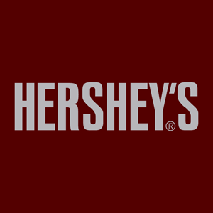 Brand New New Logo And Identity For The Hershey Company Done In House With Godutch Hershey Logo Graphic Design Logo Logo Redesign