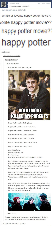 J.K. Rowling präsentiert: Happy Potter. – 9GAG, #happy #potter #prasentiert # …