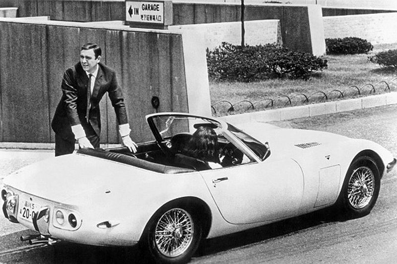 The definitive ranking of James Bond cars Gentleman's