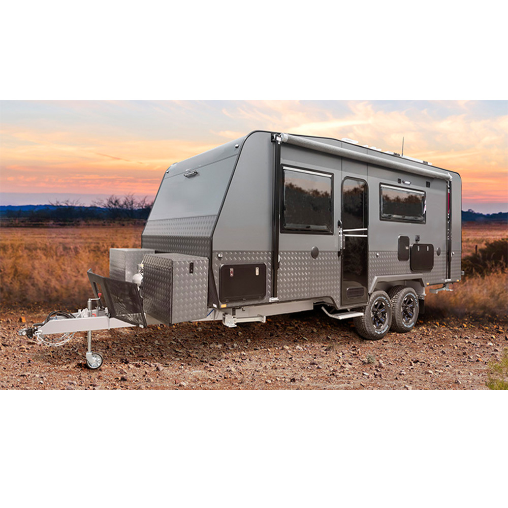 High Quality Mobile Traction Off Road Rv And Motorhome