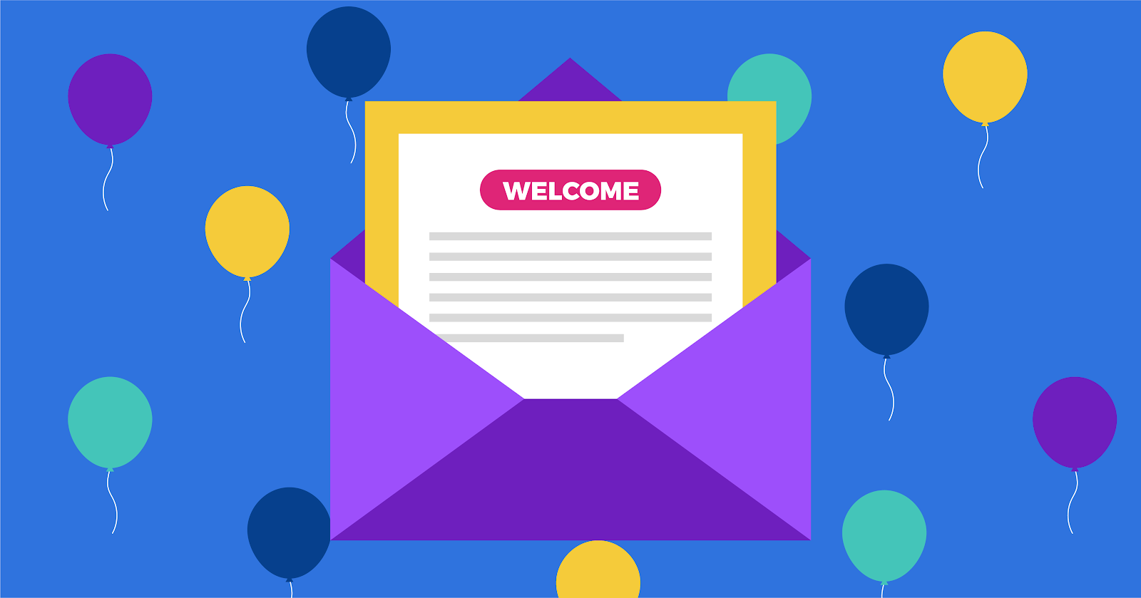 5 Email Examples That Work (With Free Email