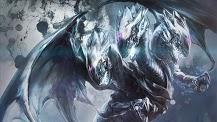 Blue Eyes White Dragon Yu Gi Oh 4k Wallpaper 4 2361 Yugioh Monsters Yugioh Dragons Yugioh