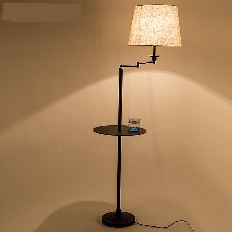 Bedroom Lamps Floor Lamp