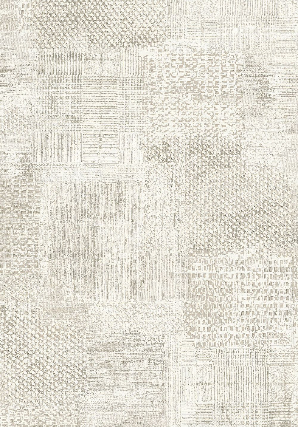 64350 6575 In Rug Carpet Textura Gris Textura