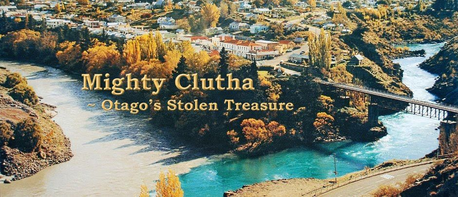 Mighty Clutha Clyde Dam Statistics Clyde, Otago, Dam