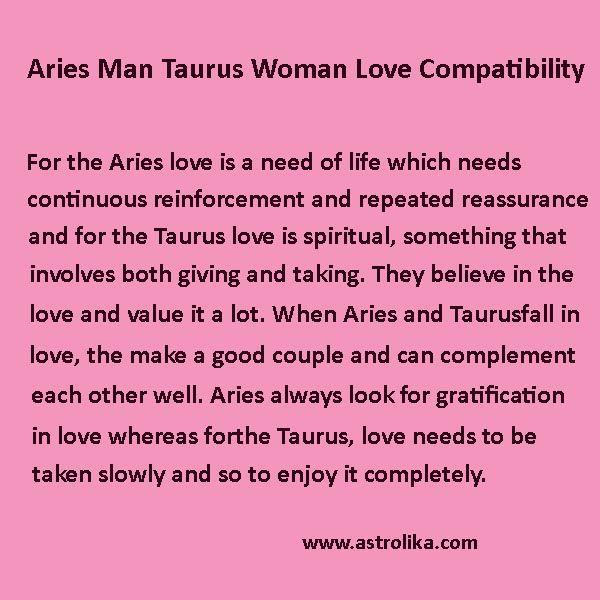 Taurus Man Likes And Dislikes