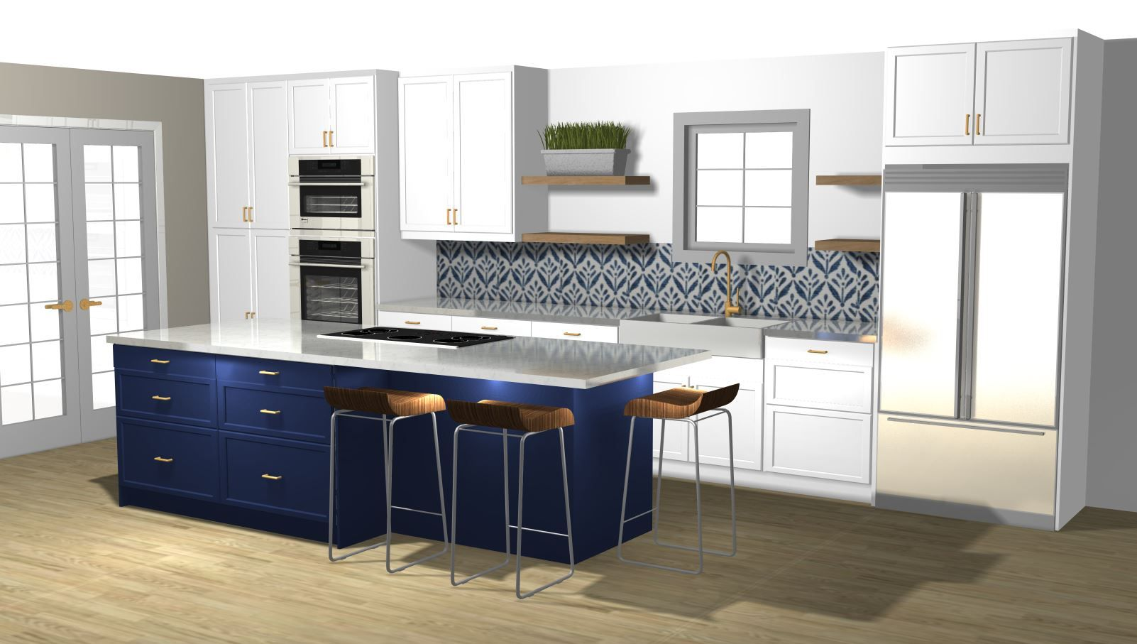 What To Expect From The Ikea Online Planning Service Kitchen Design Software Ikea Kitchen Design Professional Kitchen Design