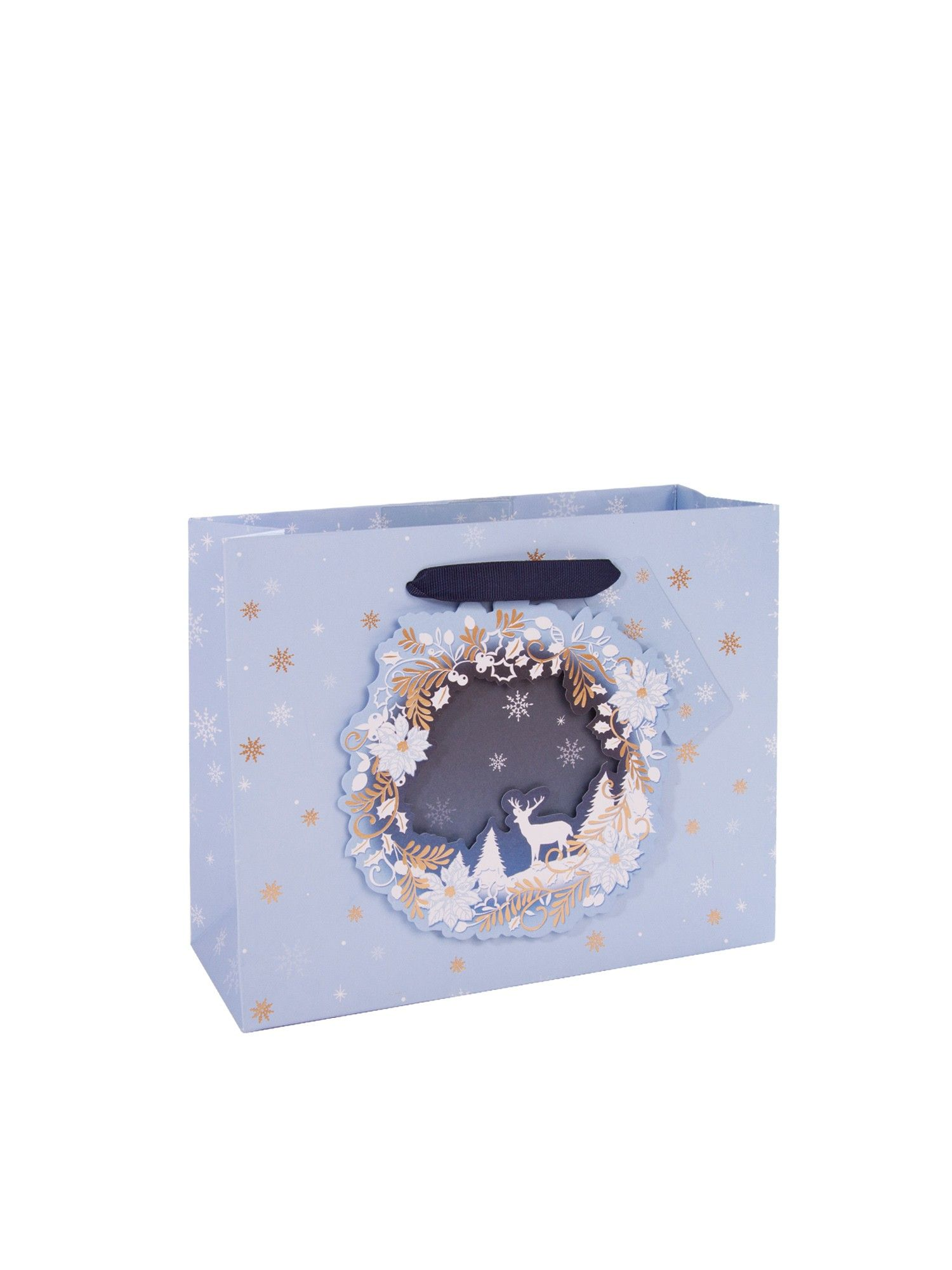 Clintons Christmas Gift Bags Beautiful Greeting Cards Anniversary Cards