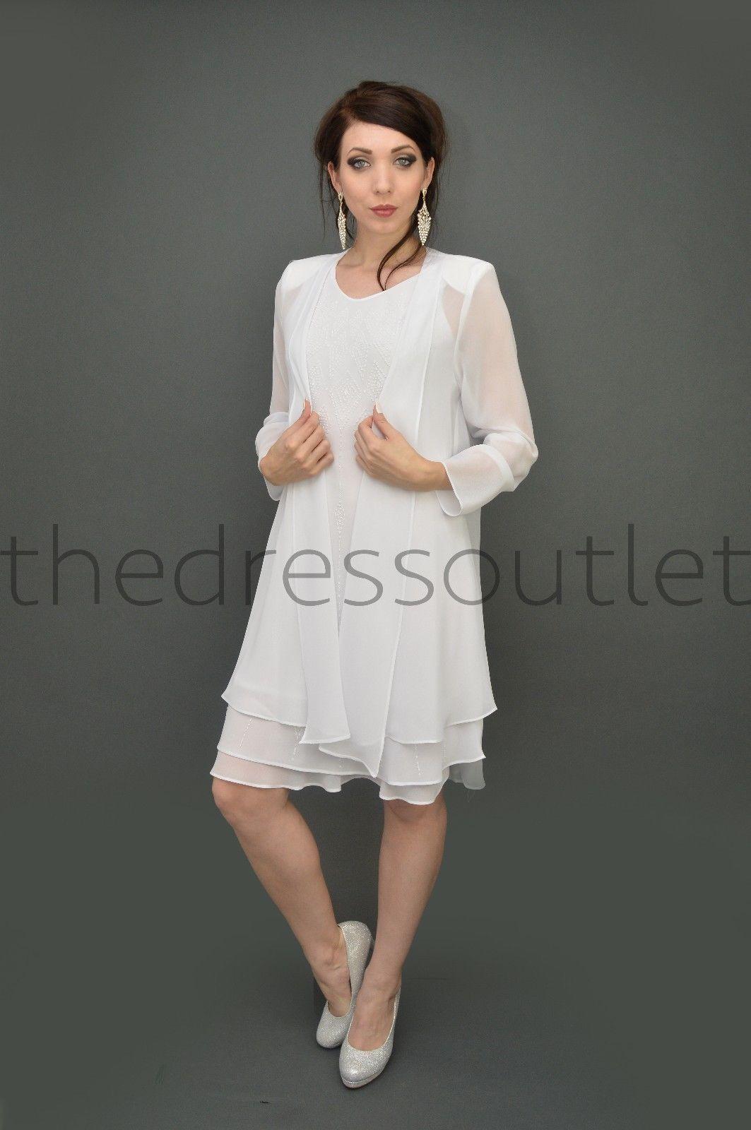 Awesome awesome thedressoutlet short mother of bride formal dress