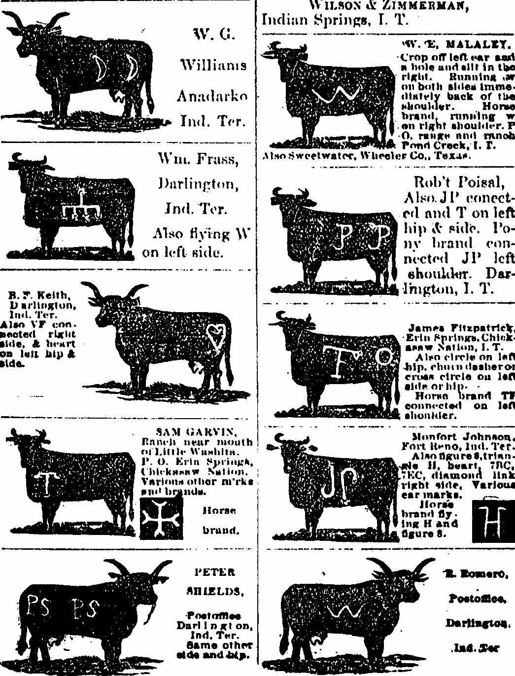 Brands signs sayins posters neon pinterest cattle brands buycottarizona
