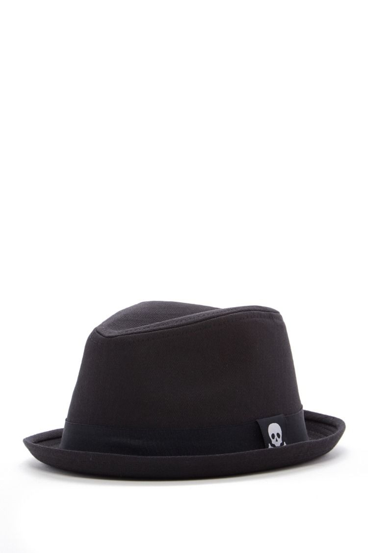 6d68ad4333 Black Fedora Hat for Little Boys.Have your Toddler walk in Style and ...