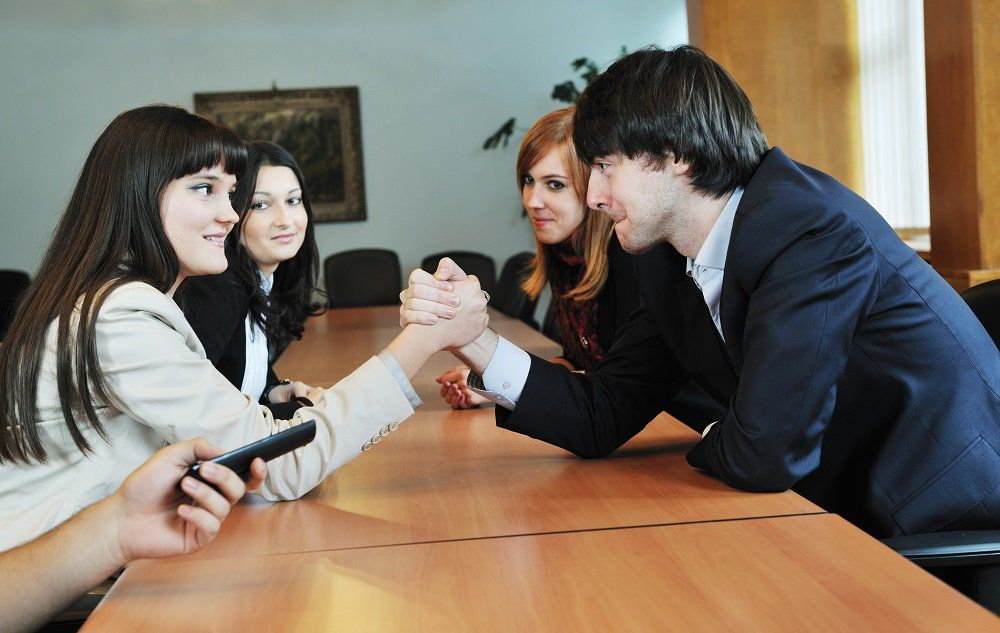 Hostile work environment, words that can strike fear in the