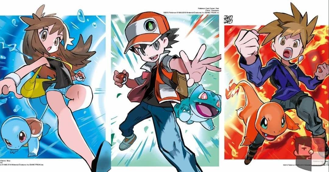 Pokémon Lets Go Pikachu Eevee Games Pokemon Pikachu Pokemon Fan Art