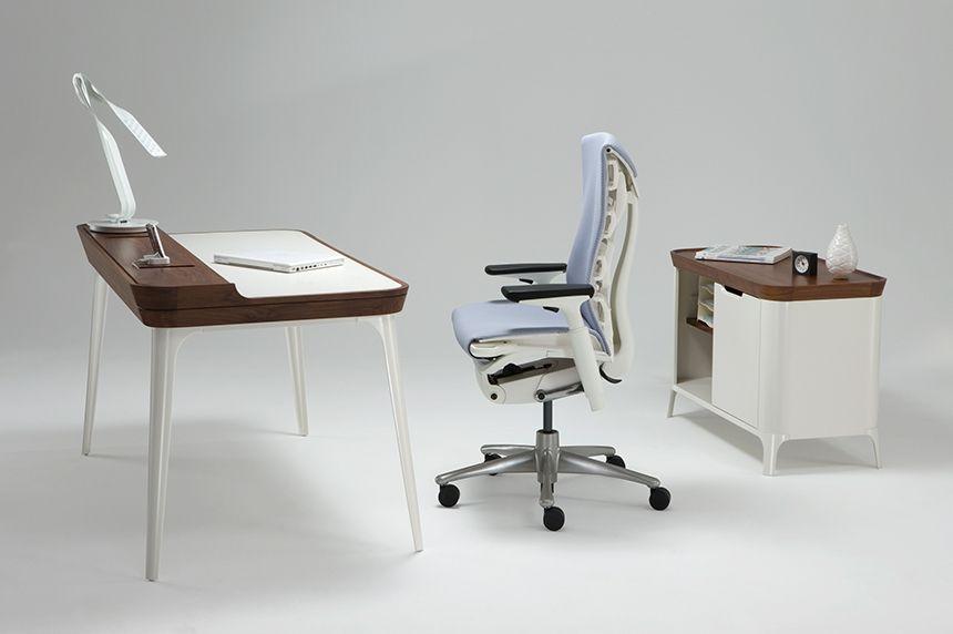 Airia Desk   Herman Miller