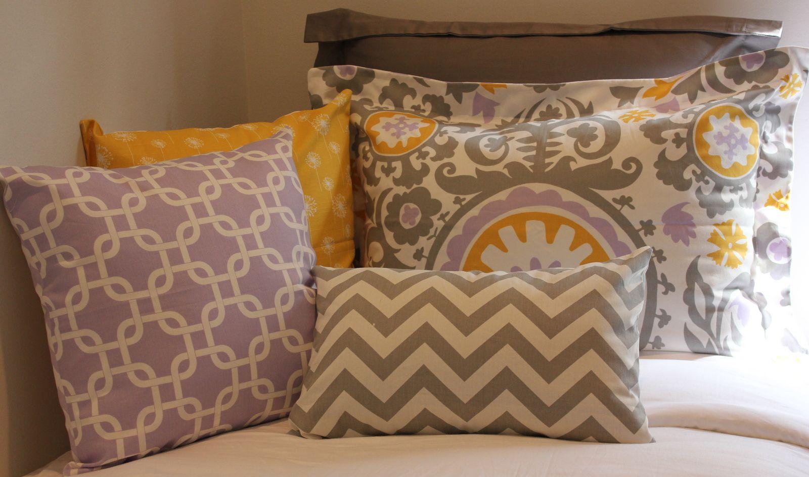 Dorm Room Bedding Makes Perfect Graduation Gift | Sorority and Dorm Room Bedding