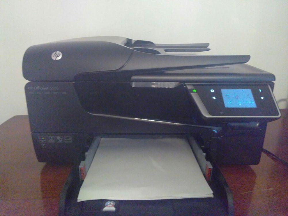 hp officejet 6600 download