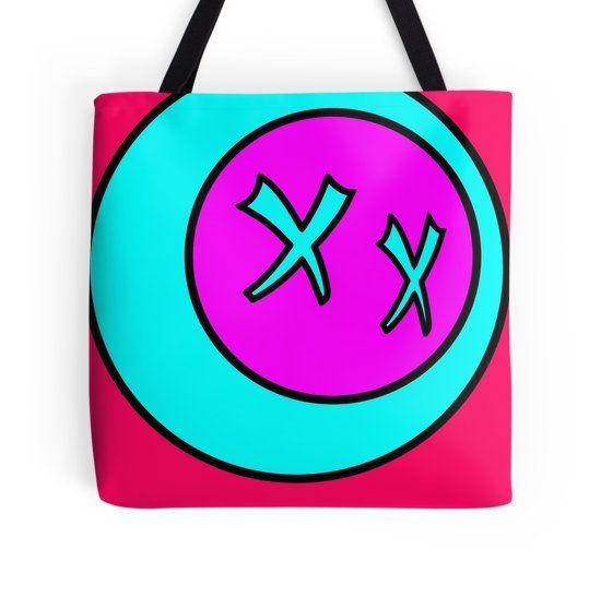 X eyes Icon