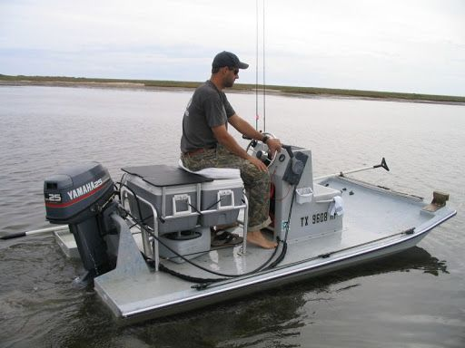 10 ft Mowdy | Boat, Fly fishing boats, Fishing boats