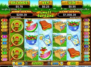 Play 88 Fortune Slot For Fun